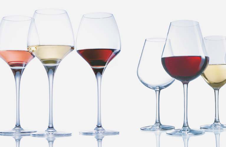 Chef & Sommelier Kwarx® advanced glasses are Virtually Unbreakable