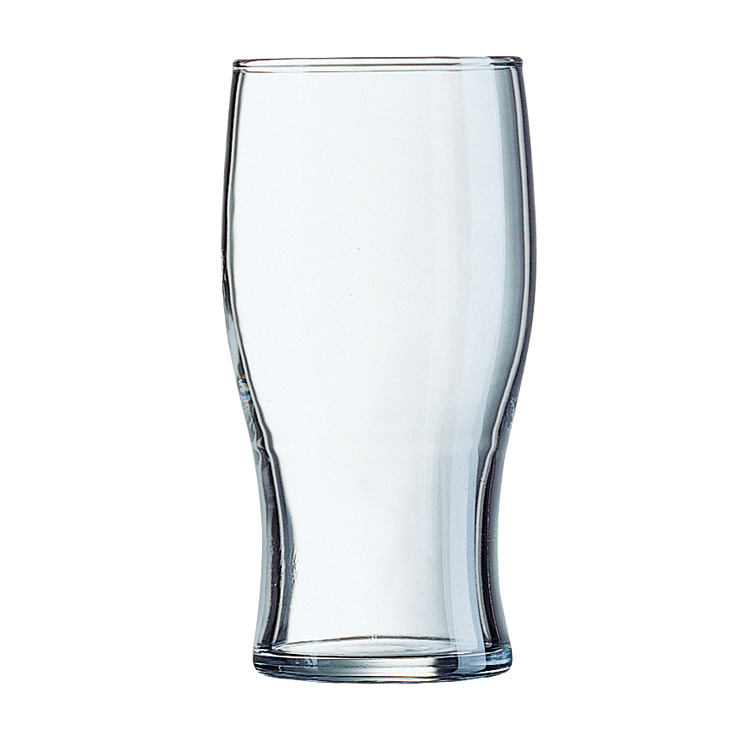 Tulip Beer Glass 1pt / Arcoroc Beer Glasses
