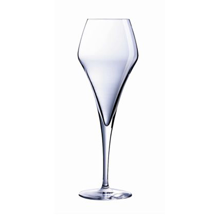 Arom Up Floral Champagne Flute 21cl / Arom Up Glasses