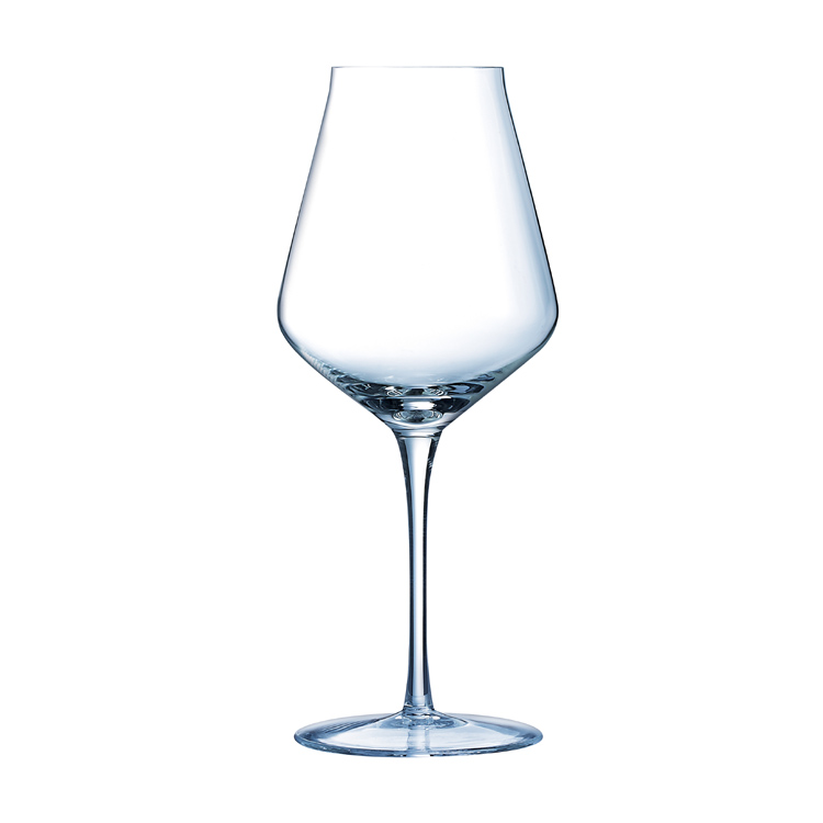 Chef and Sommelier Reveal Up Soft Wine Glass 40cl / Reveal Up Glasses