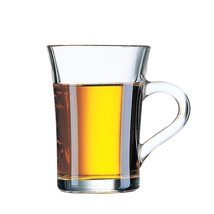 Chef and Sommelier Bock Clear Tea Mug 23cl / Hot Glasses