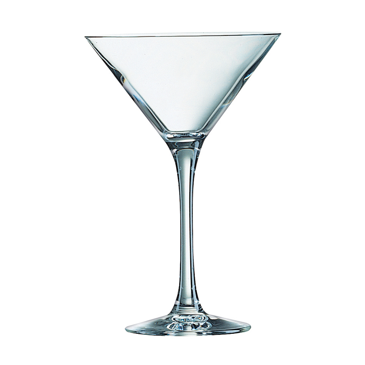 Cabernet Cocktail / Martini Glass 21cl / Cabernet Glasses