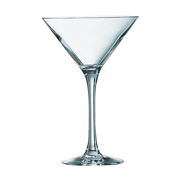 Cabernet Cocktail / Martini Glass 21cl / Cabernet Glasses