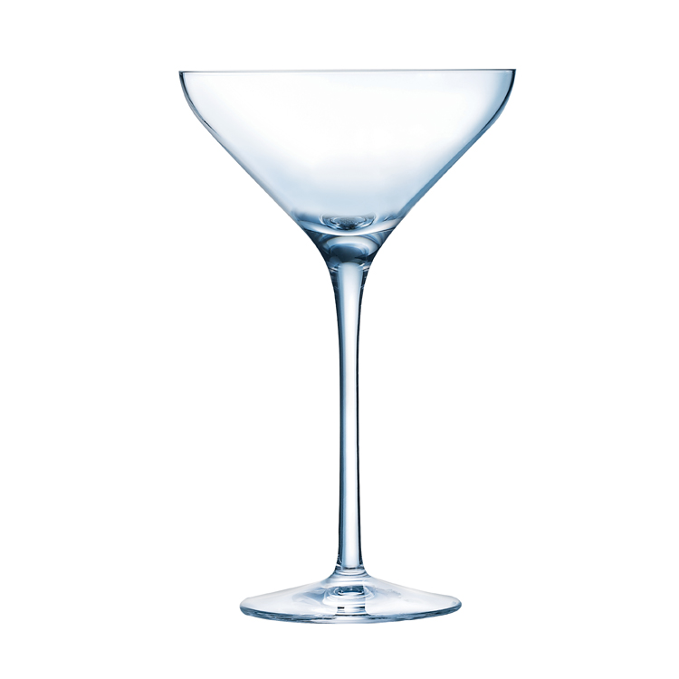 Cabernet Coupe Martini / Cocktail Glass 21cl / Cabernet Glasses