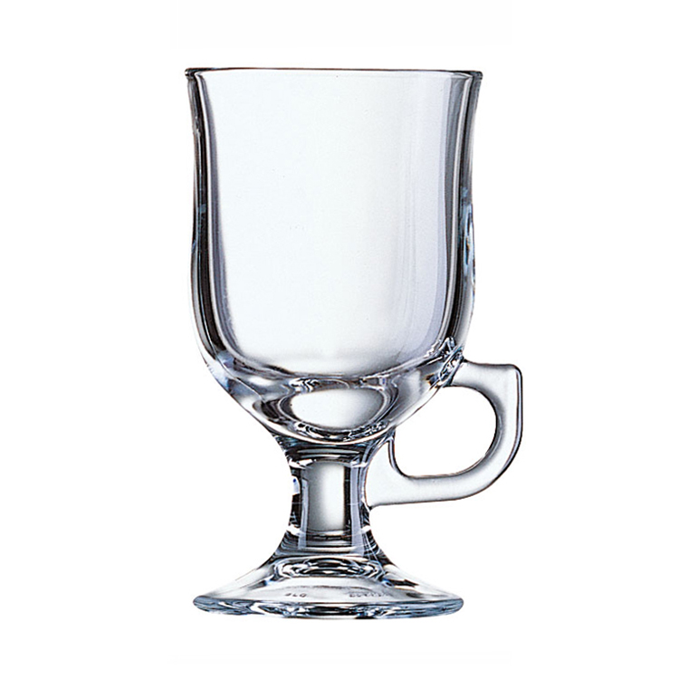 Chef and Sommelier Irish Coffee Glass / Mug 24cl / Hot Glasses