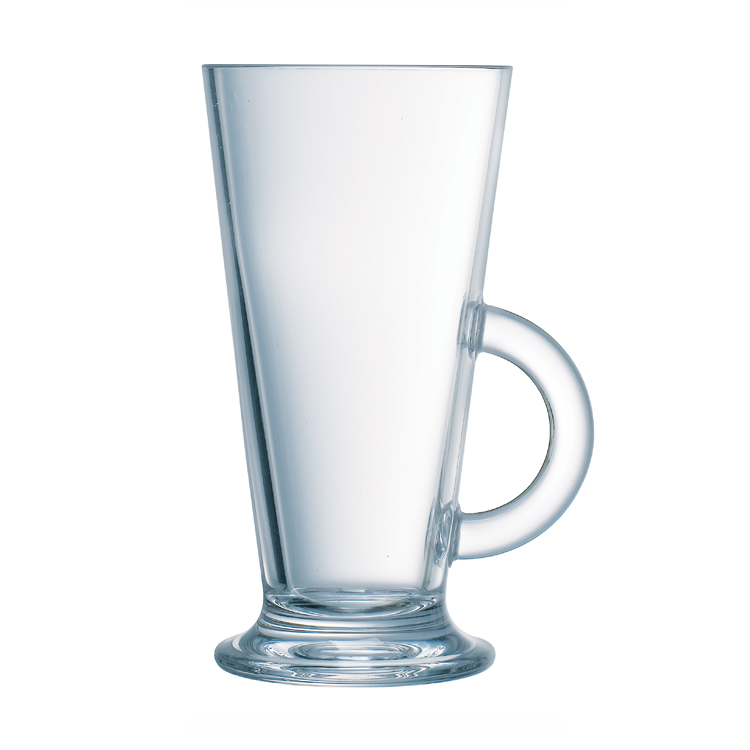 Chef and Sommelier Latino Glass / Mug 42cl / Hot Glasses