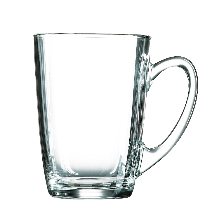 New Morning Glass / Mug 32cl / Hot Glasses