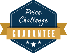 Price Challenge Guarantee