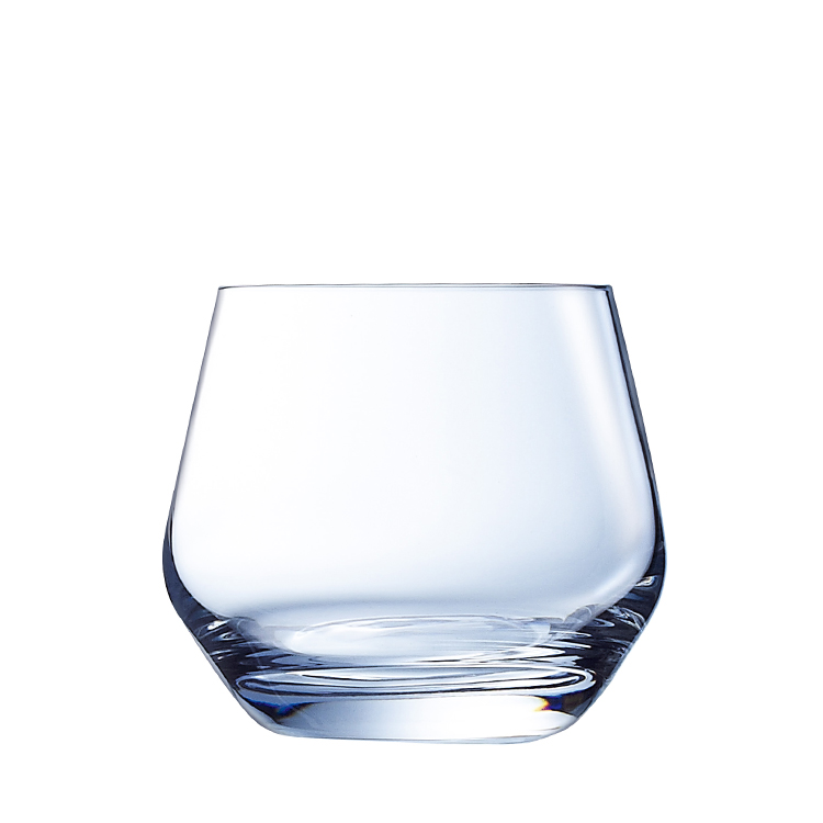 Chef and Sommelier Lima Old Fashioned / Rocks 35cl / Lima Glasses