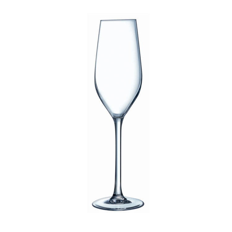 Mineral Champagne Flute 16cl / Mineral Glasses