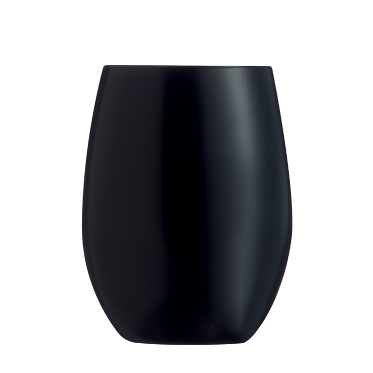 Primarific Black Hi Ball Tumbler 36cl / Primarific Glasses