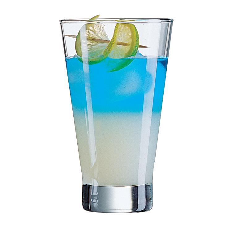 Shetland Hiball 35cl / Shetland Glasses