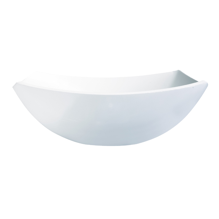 Delice White Cereal Bowl / Arcoroc Dinnerware