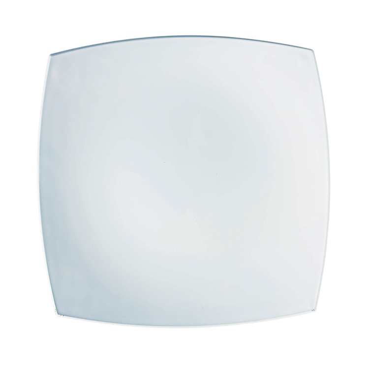 Delice White Side Salad Plate / Arcoroc Dinnerware
