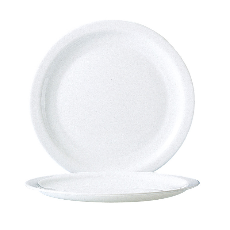 Intensity Pizza Plate / Arcoroc Dinnerware