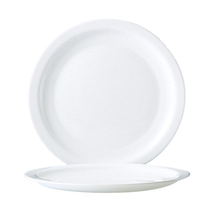 Intensity Pizza Plate / Arcoroc Dinnerware