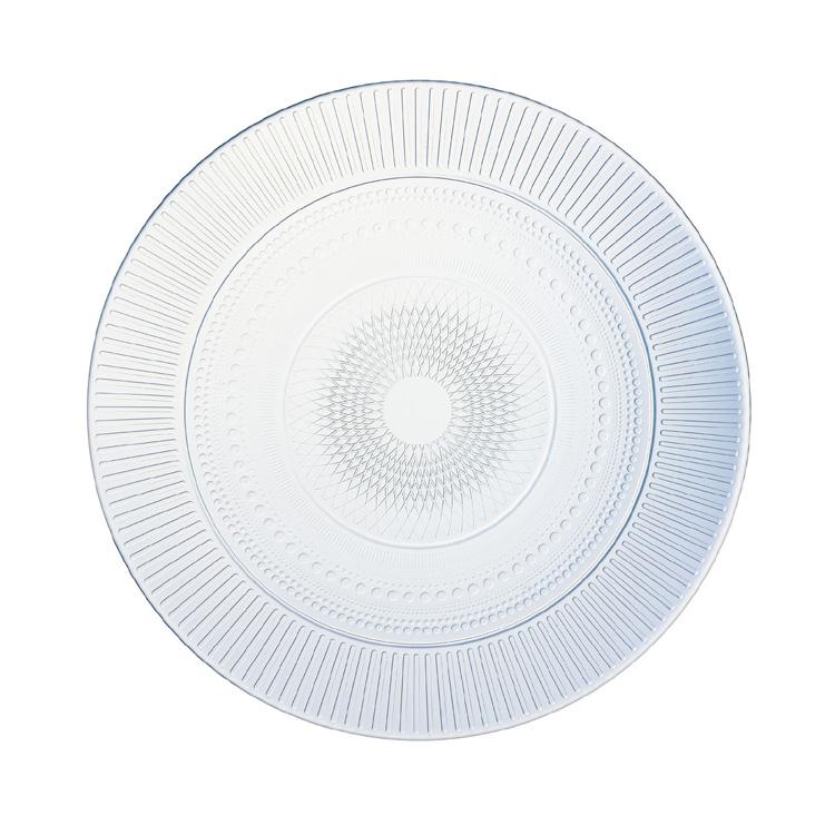 Louison Plate / Arcoroc Dinnerware