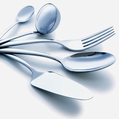 Vesca Cutlery